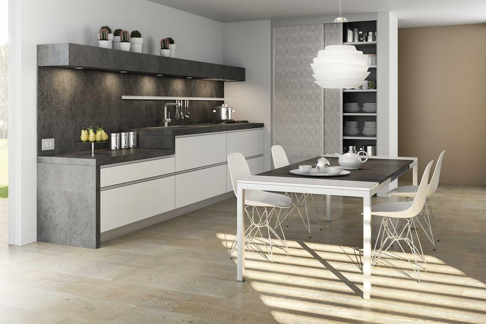 Velve Kitchen